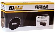 Лазерный картридж Q5949A/Q7553A Hi-Black