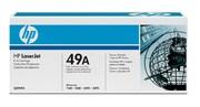 Оригинальный лазерный картридж HP 49A (Q5949A)
