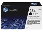 Оригинальный лазерный картридж HP 13A (Q2613A)