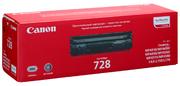 Оригинальный лазерный картридж Canon 728