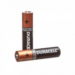 Батарейка AAA Duracell Basic (Мизинчиковая)