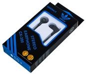 Стереонаушники Adidas CX390 Black
