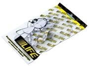 Стереонаушники Life Premium AD-01 White (тех. упаковка)