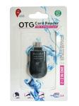 Картридер OTG BG-527