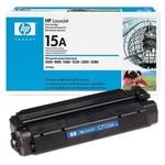 Оригинальный лазерный картридж HP 15A (C7115A)