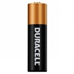 Батарейка AA Duracell Basic (Пальчиковая)